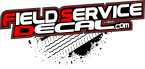 Fieldservicedecal.com